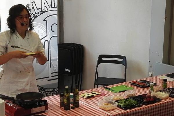 Cuina sana d'estiu: Amanides de plat únic